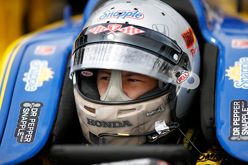 16-20 May, 2016, Indianapolis, Indiana<br /> Marco Andretti<br /> ©2016, Michael L. Levitt<br /> LAT Photo USA