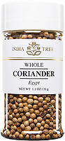 India Tree Coriander Seed, India Tree Seeds