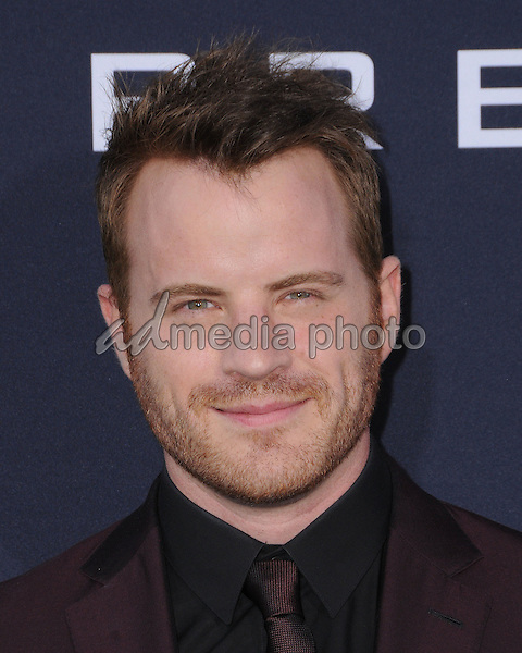"06 June 2016 - Hollywood, California - Rob Kazinsky. Arrivals for the Premiere Of Legendary Pictures and Universal Pictures' ""Warcraft"" held at the TCL Chinese Theater IMAX. Photo Credit: Birdie Thompson/AdMedia"
