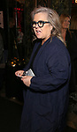 "Rosie O'Donnell attends the Broadway Opening Night Performance for ""Children of a Lesser God"" at Studio 54 Theatre on April 11, 2018 in New York City."