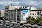 Images Banque Postale Marseille