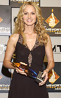 Chely Wright at the first ever CMT Flameworthy Video Music Awards at the Gaylord Entertainment Center in Nashville Tennesee. 6/12/02<br /> Photo by Rick Diamond/PictureGroup<br /> Award winner for &quot;Flameworthy Fashion Plate Video of The Year&quot;