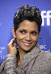 Halle Berry attending the The 2012 Toronto International Film Festival Photo Call for 'Cloud Atlas' at the TIFF Bell Lightbox in Toronto on 9/9/2012