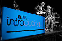 BBC Introducing 5th Birthday Party