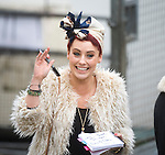x factor studios today 10.12.10.Rebecca Creighton of Belle Amie......pic by Gavin Rodgers/ Pixel 8000.07917221968