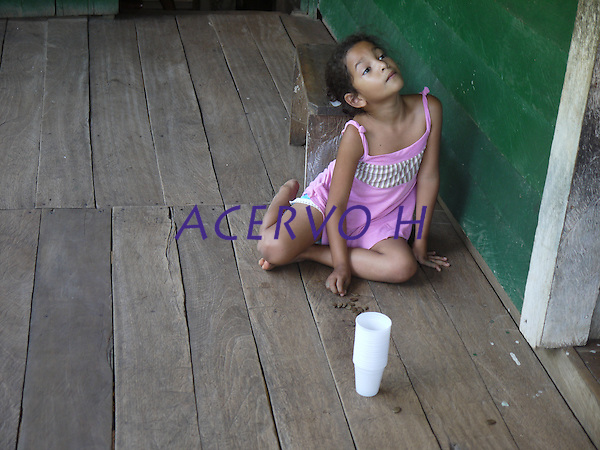 Resex Chico Mendes<br /> , Xapur&iacute;, Acre, Brasil.<br /> Foto: &copy;Eric Stoner