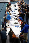 The Limerick count centre at the University of Limerick.<br /> Pic: Marie McCallan/Press 22