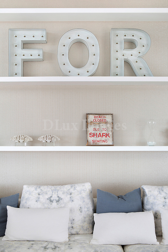 Letters artwork