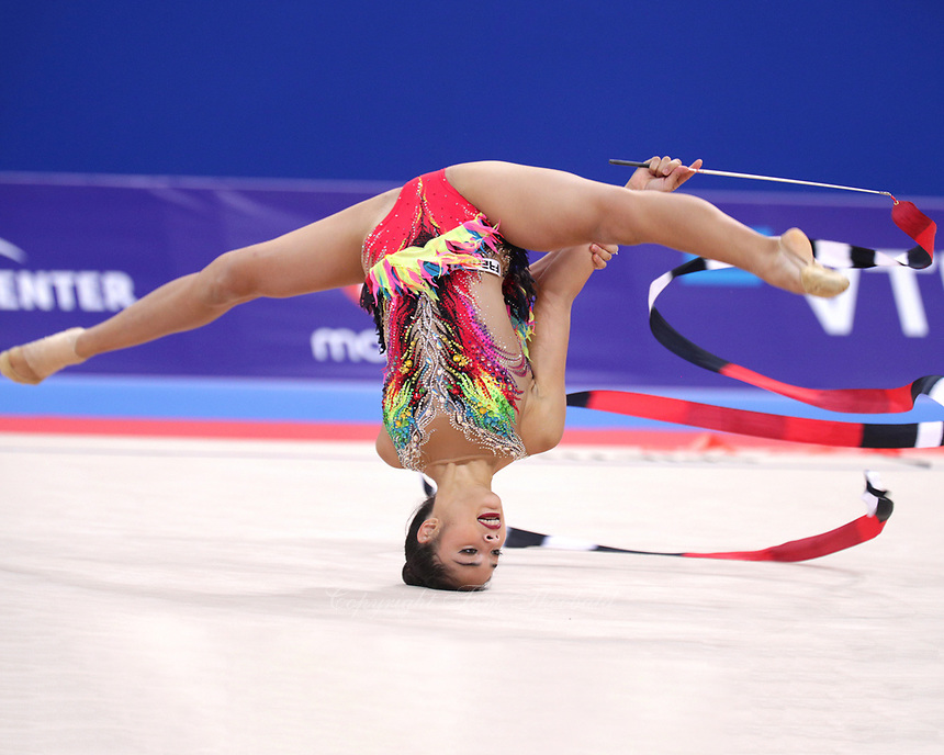 2018 World Championships Sofia