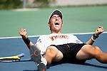 2012 M DII Tennis