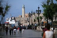 Amérique Centrale/Cuba/La Havane: Le Prado