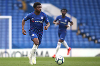 Tariq Lamptey of Chelsea during Chelsea Under-23 vs Arsenal Under-23, Premier League 2 Football at Stamford Bridge on 15th April 2019