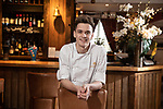 Chef Daniel Brittain
