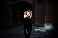 People: Hanne Løfsnes