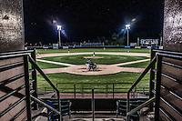 DISW 2013  The Ballpark