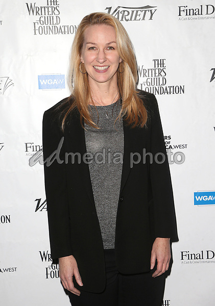 "01 February 2018 - Beverly Hills, California - Vanessa Taylor. 2018 Writers Guild ""Beyond Words"". Photo Credit: F. Sadou/AdMedia"