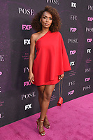 "WEST HOLLYWOOD - AUGUST 9: Co-Executive Producer/Director/Writer Janet Mock attends the red carpet event and Q&A for FX's ""Pose"" at Pacific Design Center on August 09, 2019 in West Hollywood, California. (Photo by Frank Micelotta/20th Century Fox Television/PictureGroup)"