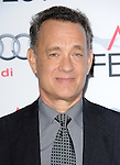 Hollywood, CA - NOVEMBER 07: Tom Hanks arrives at     The 2013 AFI Opening Night Gala - Disney's Saving Mr. Banks Screening held at TCL Chinese Theatre in Hollywood, California on November 07,2012                                                                               © 2013 Hollywood Press Agency