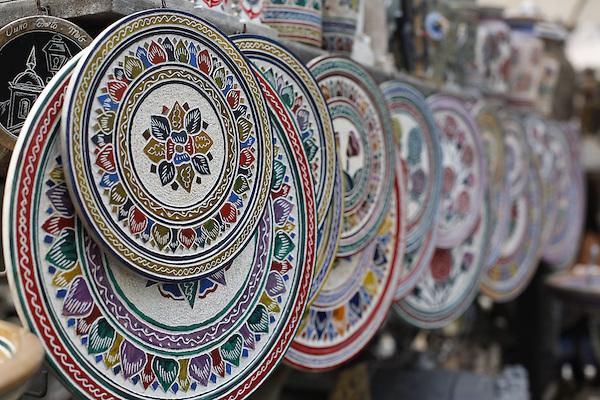 Ouro Preto_MG, Brasil.<br /> <br /> Feira de artesanato do Largo do Coimbra em Ouro Preto, Minas Gerais.<br /> <br /> Largo do Coimbra craft fair in Ouro Preto, Minas Gerais.<br /> <br /> Foto: LEO DRUMOND / NITRO