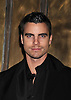 Colin Egglesfield.at The All My Children Christmas Party on December 20, 2007 at Arena in New York City. .Robin Platzer, Twin Images