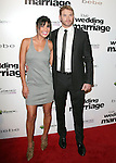 Jessica Szohr and Kellan Lutz  at The IFC Films L.A. Premiere of LOVE, WEDDING, MARRIAGE held at The Pacific Design Center in Beverly Hills, California on May 17,2011                                                                               © 2011 Hollywood Press Agency