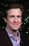 GAVIN CREEL - 2017 Tony Awards Meet The Nominees