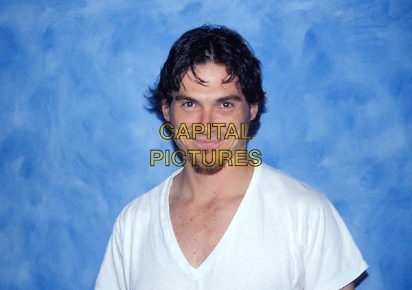 BILLY CRUDUP.headshot, portrait, goatee, facial hair, pimples on chest.www.capitalpictures.com.sales@capitalpictures.com.© Capital Pictures.