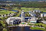 World Golf Hall of Fame at World Golf Village, St. Augustine, FL
