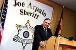 AJ Alexander - Sheriff Joe Arpaio.Photo by AJ Alexander