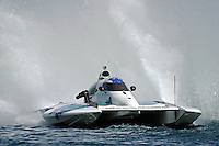 """H-71 """"Out of Control""""   (H350 Hydro)"""