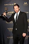 LOS ANGELES - APR 29: Ethan Mills at The 43rd Daytime Creative Arts Emmy Awards Gala at the Westin Bonaventure Hotel on April 29, 2016 in Los Angeles, California