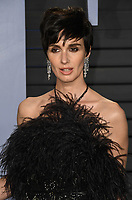 04 March 2018 - Los Angeles, California - Paz Vega. 2018 Vanity Fair Oscar Party hosted following the 90th Academy Awards held at the Wallis Annenberg Center for the Performing Arts. <br /> CAP/ADM/BT<br /> &copy;BT/ADM/Capital Pictures