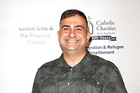 BURBANK - APR 27: Henrick Vartanian at the Faith, Hope and Charity Gala hosted by Catholic Charities of Los Angeles at De Luxe Banquet Hall on April 27, 2019 in Burbank, CA