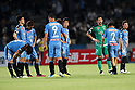 Soccer : 2019 J1 League : Kawasaki Frontale 1-2 Vissel Kobe