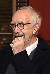 Jonathan Pryce during the Eileen Atkins portrait unveiling at Sardi's on November 15, 2019 in New York City.