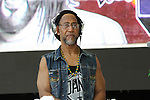 Performs at 40th Anniversary of Hip-Hop Culture with  DJ Kool Herc and special guests