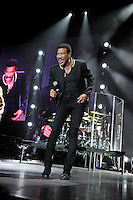 LONDON, ENGLAND - JULY 6: Lionel Richie performing at the O2 Arena on July 6, 2016 in London, England.<br /> CAP/MAR<br /> &copy;MAR/Capital Pictures /MediaPunch ***NORTH AND SOUTH AMERICAS ONLY***
