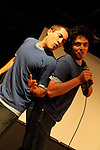 Two Fun Men at Sketchfest NYC, 2010. UCB Theatre.