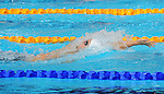 Wales' Tom Haffield competes in the Men's 400m Individual Medley - Heat 1<br /> <br /> Photographer Chris Vaughan/Sportingwales<br /> <br /> 20th Commonwealth Games - Day 2 - Friday 25th July 2014 - Swimming - Tollcross International Swimming Centre - Glasgow - UK