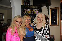 Estella Sneider, Gloria Kisel, Donna Spangler<br /> at &quot;The Brentwood Connection&quot; Screening, Raleigh Studios, Los Angeles, 09-20-13<br /> David Edwards/Dailyceleb.com 818-249-4998