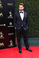 PASADENA - APR 29: Robb Derringer at the 45th Daytime Emmy Awards Gala at the Pasadena Civic Center on April 29, 2018 in Pasadena, California
