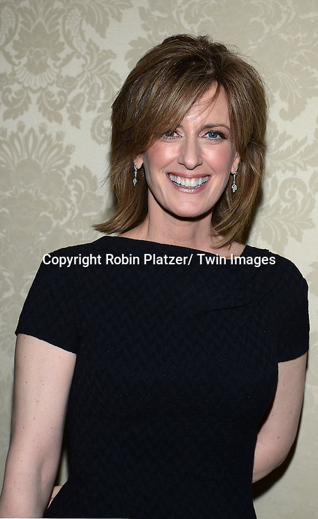 Anne Sweeney, Co-Chair of Disney Media,  attends the Museum of the Moving Image Gala honoring Abbe Raven and Thomas Rutledge on May 22, 2013 at the St Regis Hotel in New York City.
