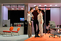 Oedipus, Internationaal Theater Amsterdam, Robert Icke, King's Theatre, EIF 2019