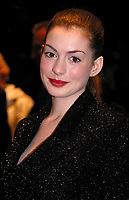 Anne Hathaway, 2002, Photo By John Barrett/PHOTOlink