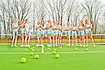 GR Christian Girls Tennis Team Pictures