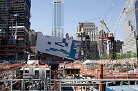 USA: GROUND ZERO
