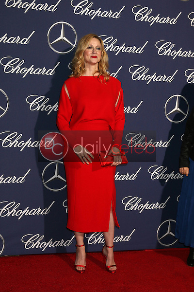 Laura Linney<br /> at the 2017 Palm Springs International Film Festival Gala, Palm Springs Convention Center, Palm Springs, CA 12-02-17<br /> David Edwards/DailyCeleb.com 818-249-4998