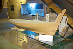 Model Of Ship, Girne Castle