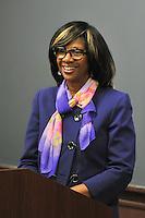 Paulette Brown_MLK Reception 2015