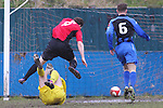 Redbridge FC v Chatham, Saturday 13th April 2013
